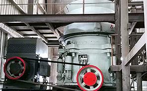 山西代县铁矿石加工项目