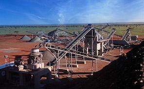 几内亚铝土矿加工项目